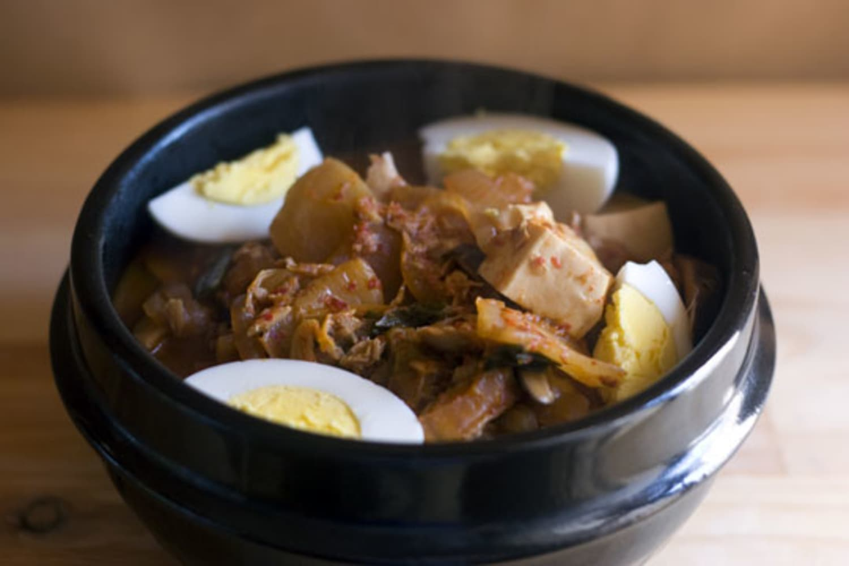 Cooking Korean Soondubu Jjigae Kitchn