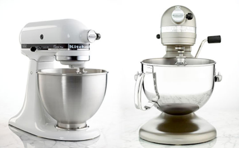 Should I Buy A Tilt Head Or Bowl Lift Kitchenaid Mixer