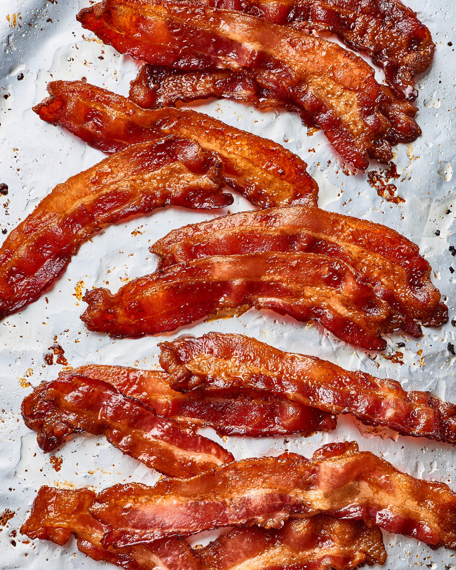How To Make Bacon In The Oven The Simplest Easiest