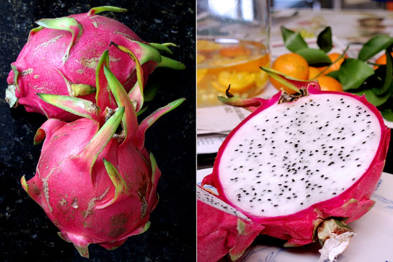 Adventerous Eaters Wanted Slay The Dragon Fruit Kitchn