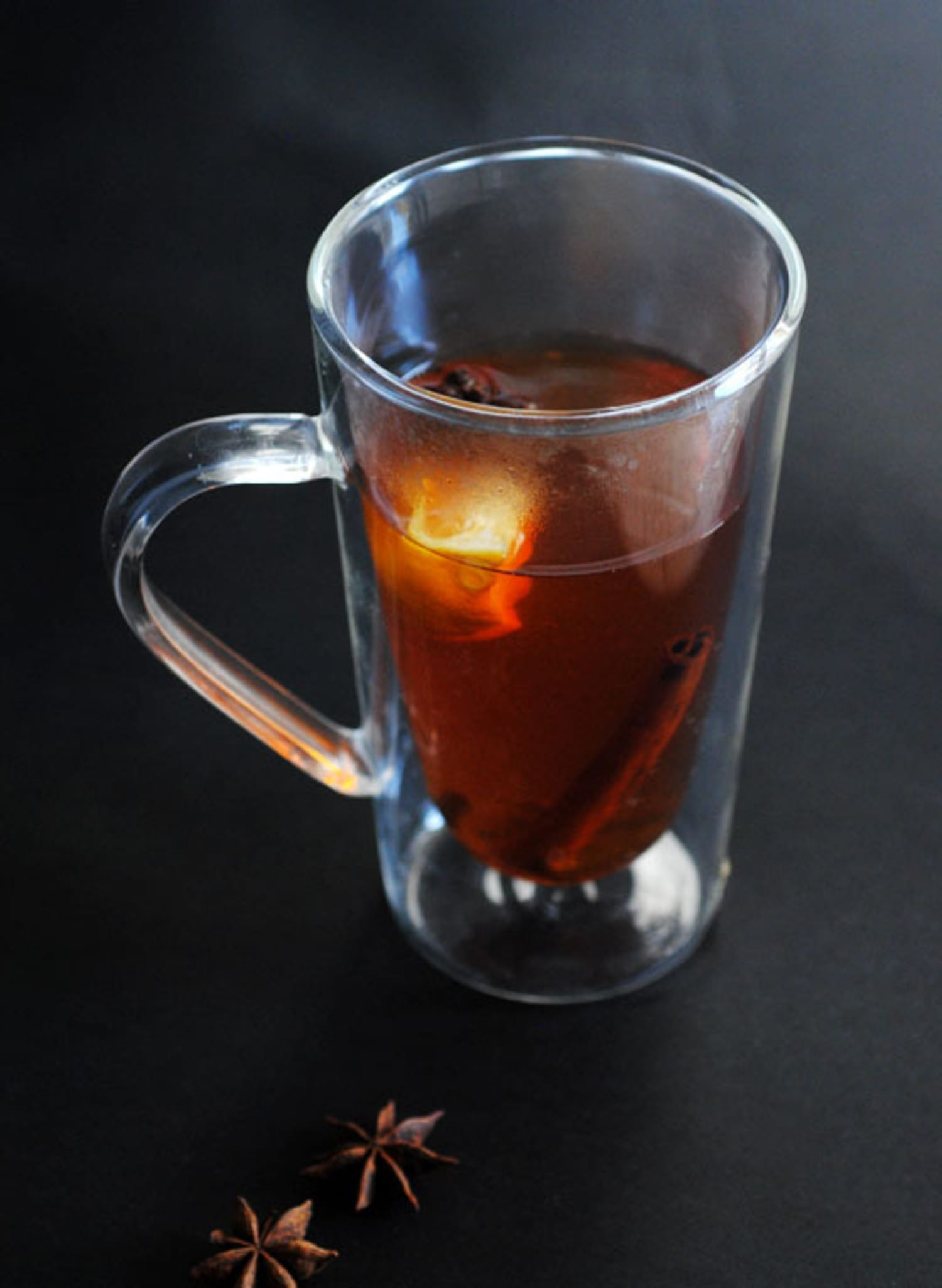 The Whiskey Tea Toddy