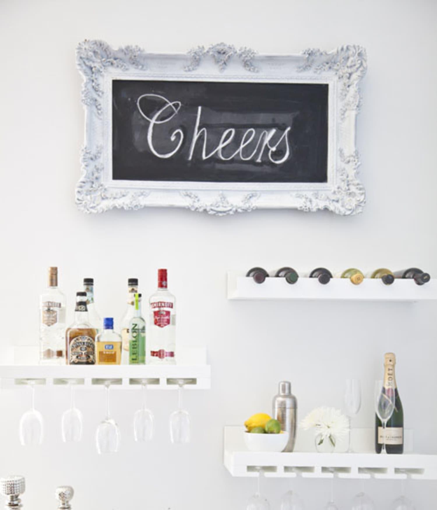Bar Basics: 12 Bottles Any Bar Should Have | Kitchn