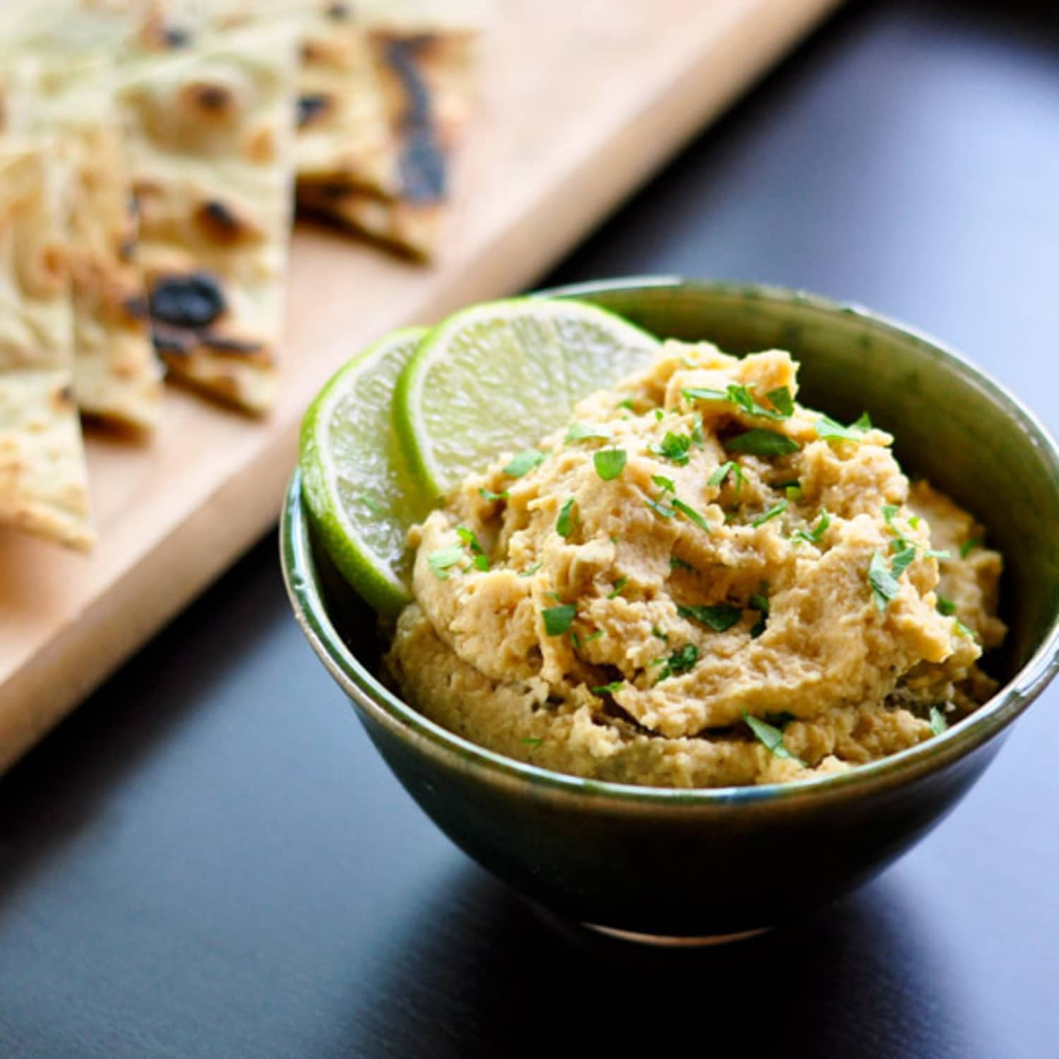 Easy Appetizers And Dips: 10 Scrumptious Appetizer Dips & Spreads Without Cheese