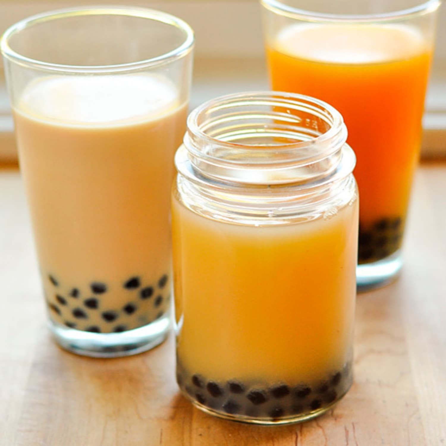 How To Make Boba Bubble Tea