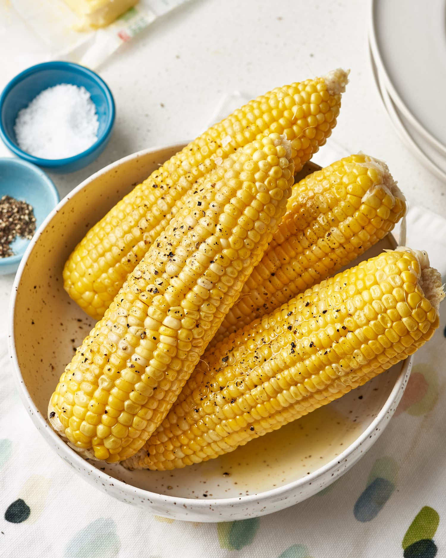 How To Cook Corn on the Cob — Cooking Lessons from the Kitchn