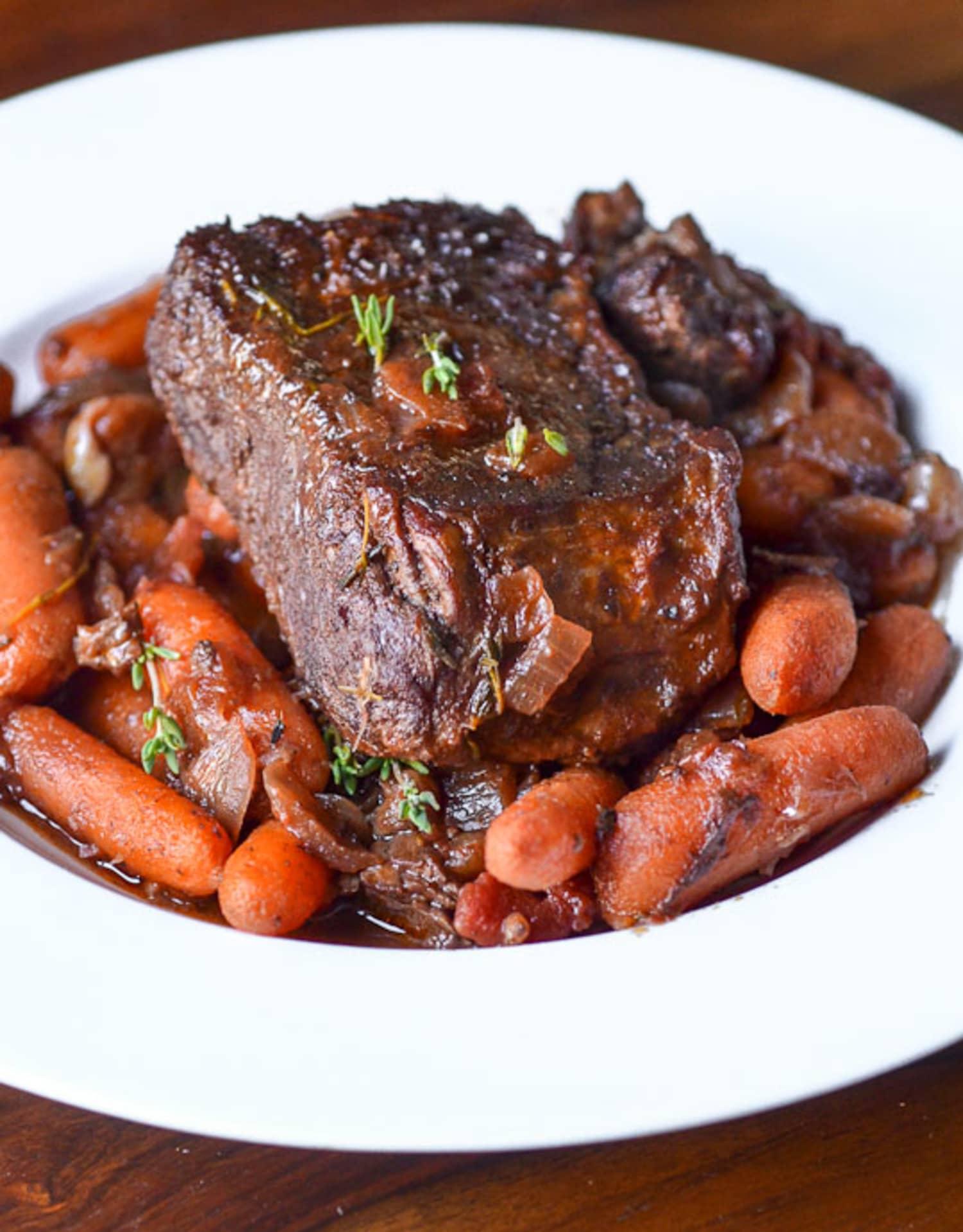блюда из говядины рецепты с фото легкие примет