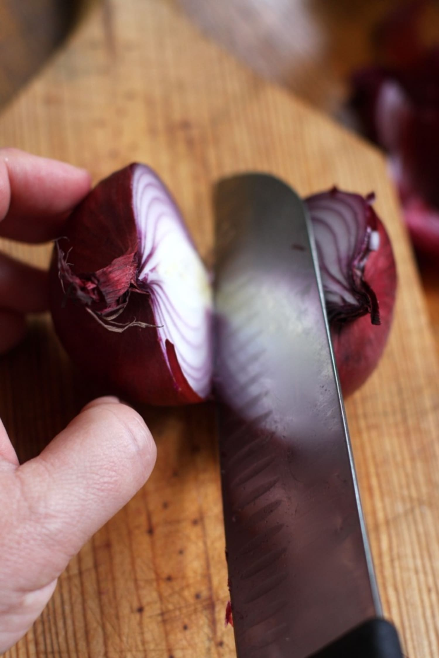 How To Chop, Dice, and Mince an Onion | Kitchn