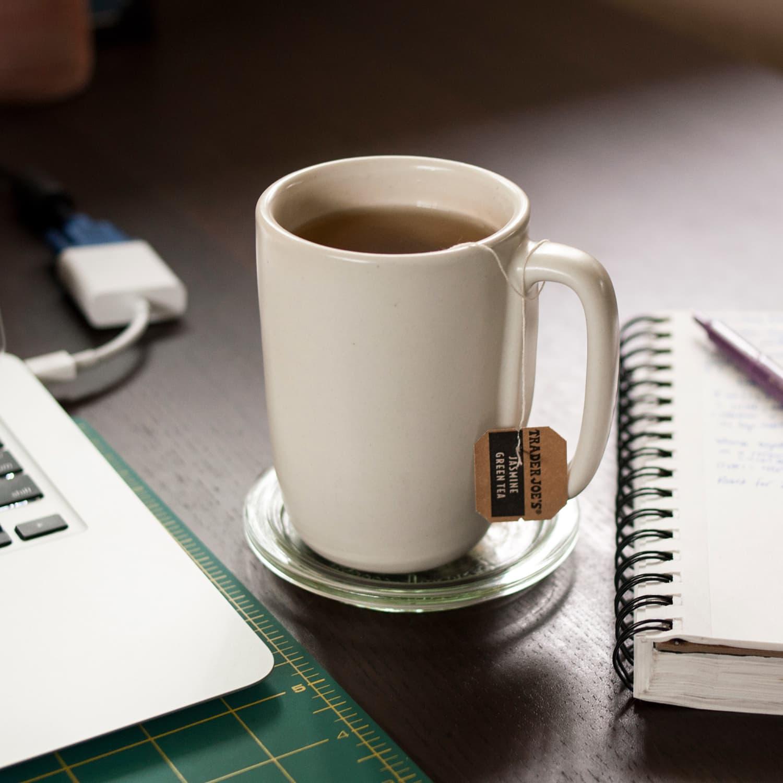 My Travel Souvenir One Single Heath Ceramics Coffee Mug Kitchn