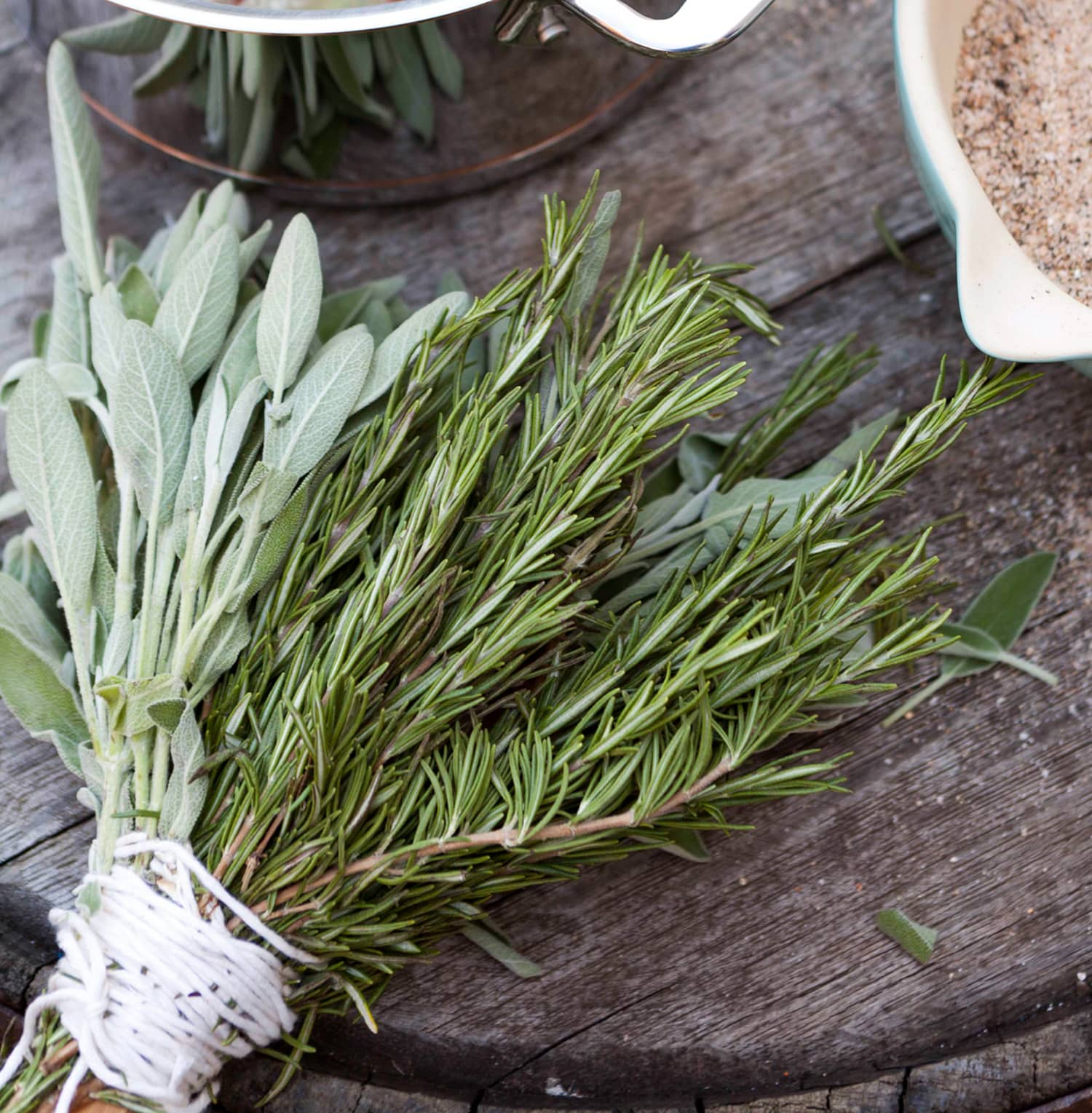 When to Use Fresh Herbs & When to Use Dried Herbs | Kitchn