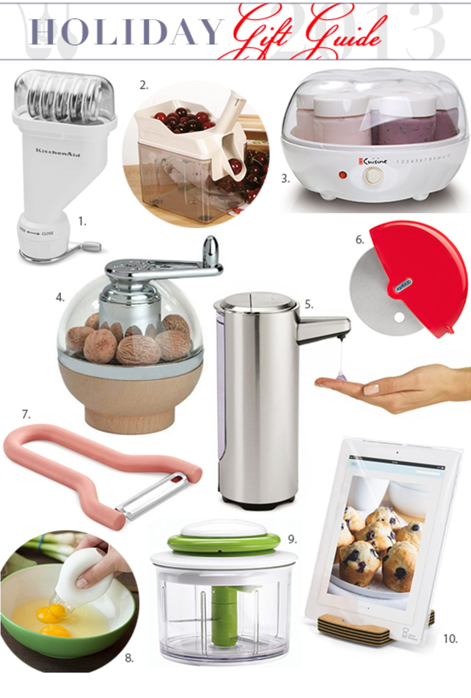 10 Actually Useful Cooking Gadgets | Kitchn