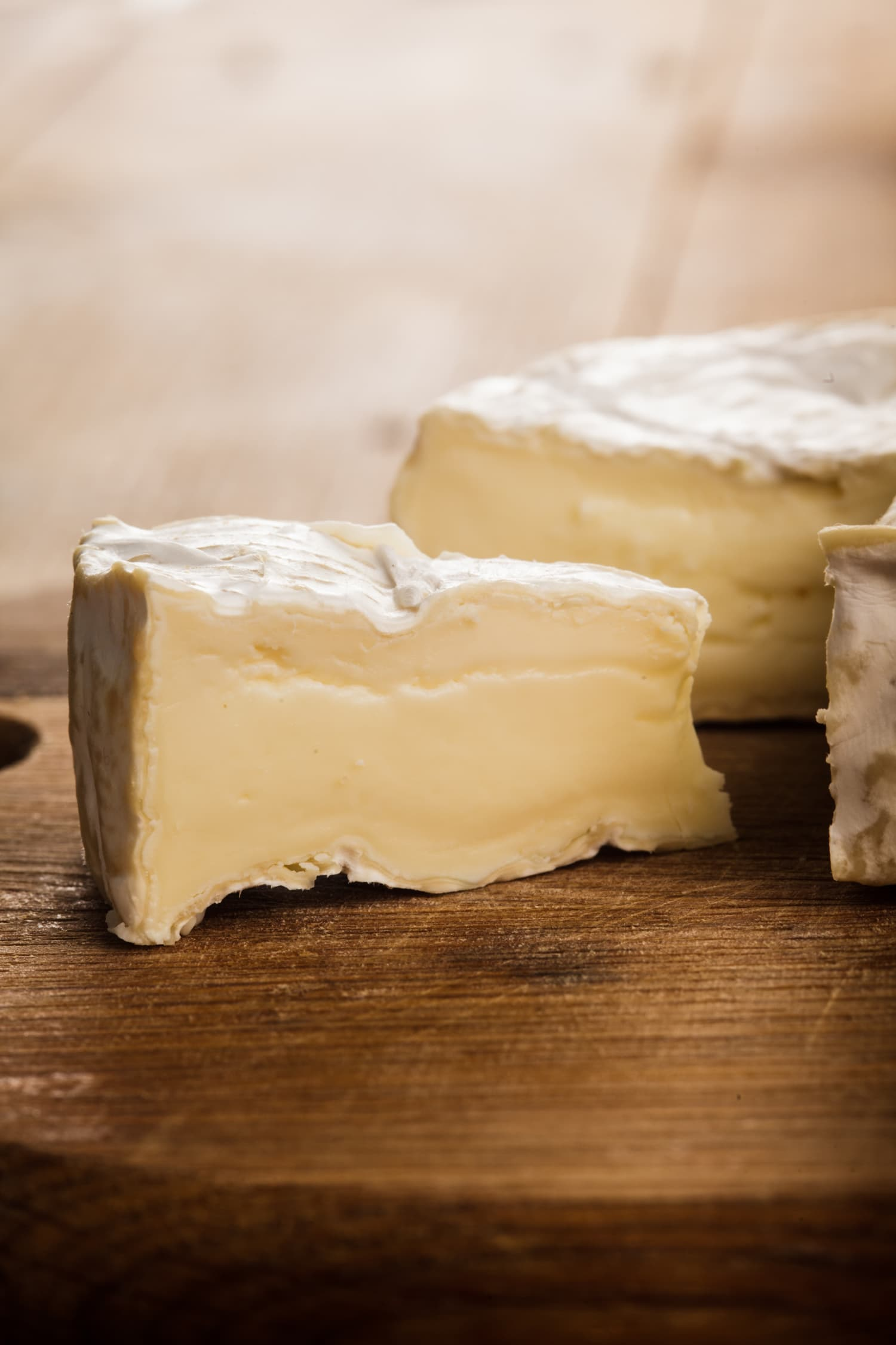 Why Triple Cream Cheeses Are Less Fattening Than You Think