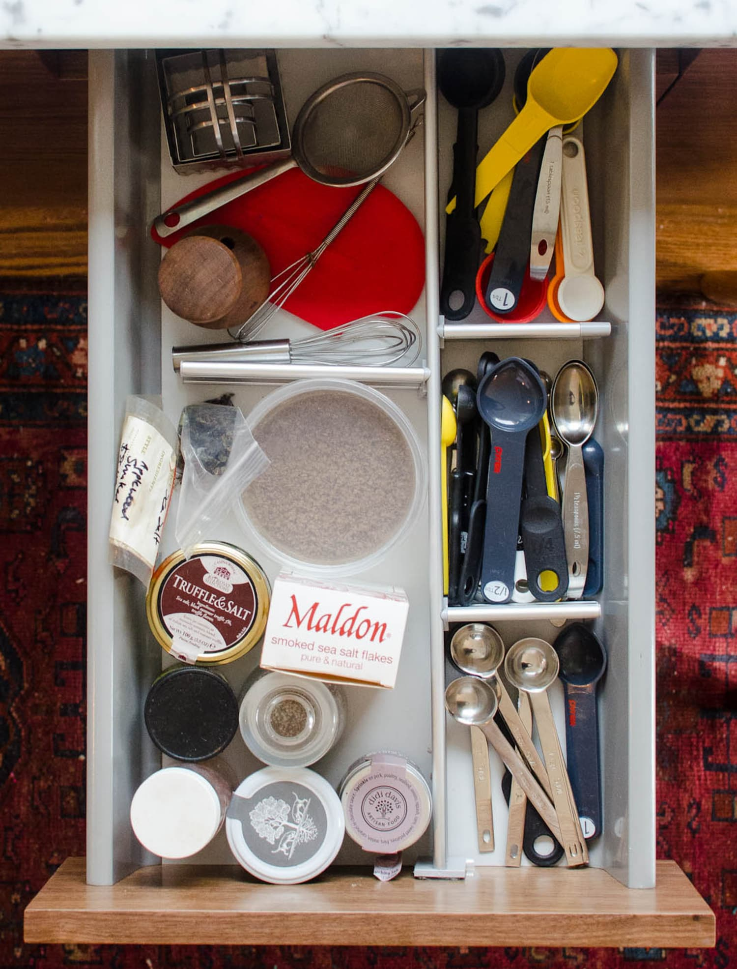 What S Your Genius Kitchen Organizing Tip Tell Us What