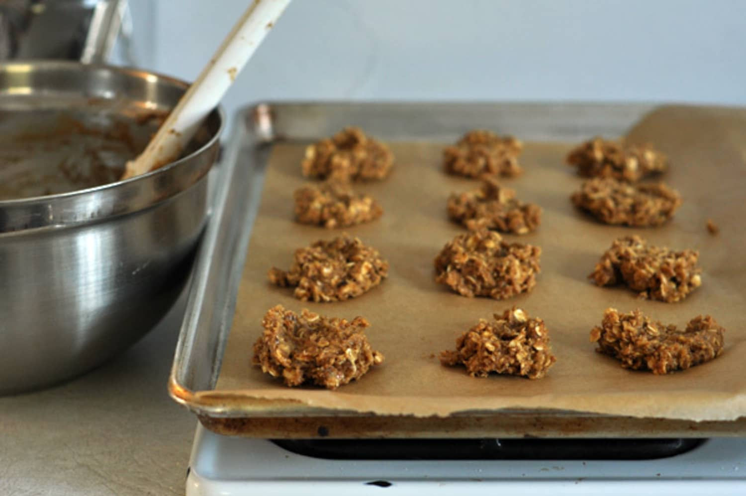Is There Any Way To Use Steel Cut Oats To Make Oatmeal Cookies Kitchn