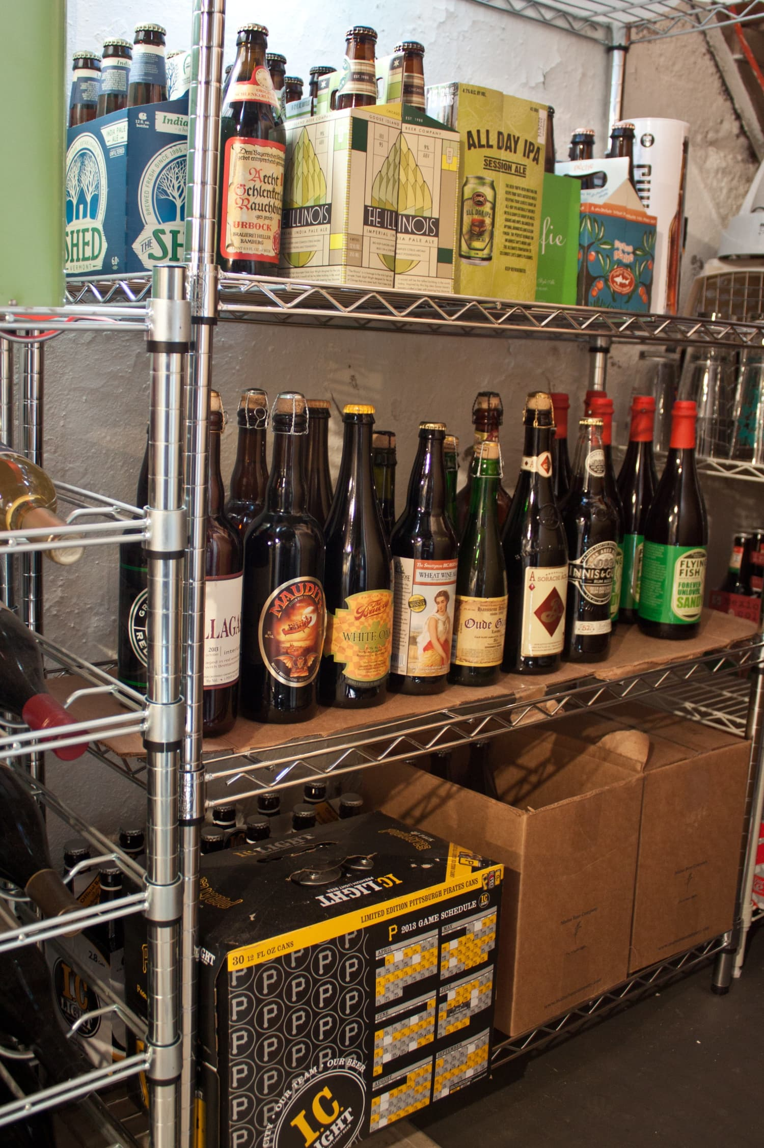 Why Anyone Can Have A Beer Cellar And How To Build One