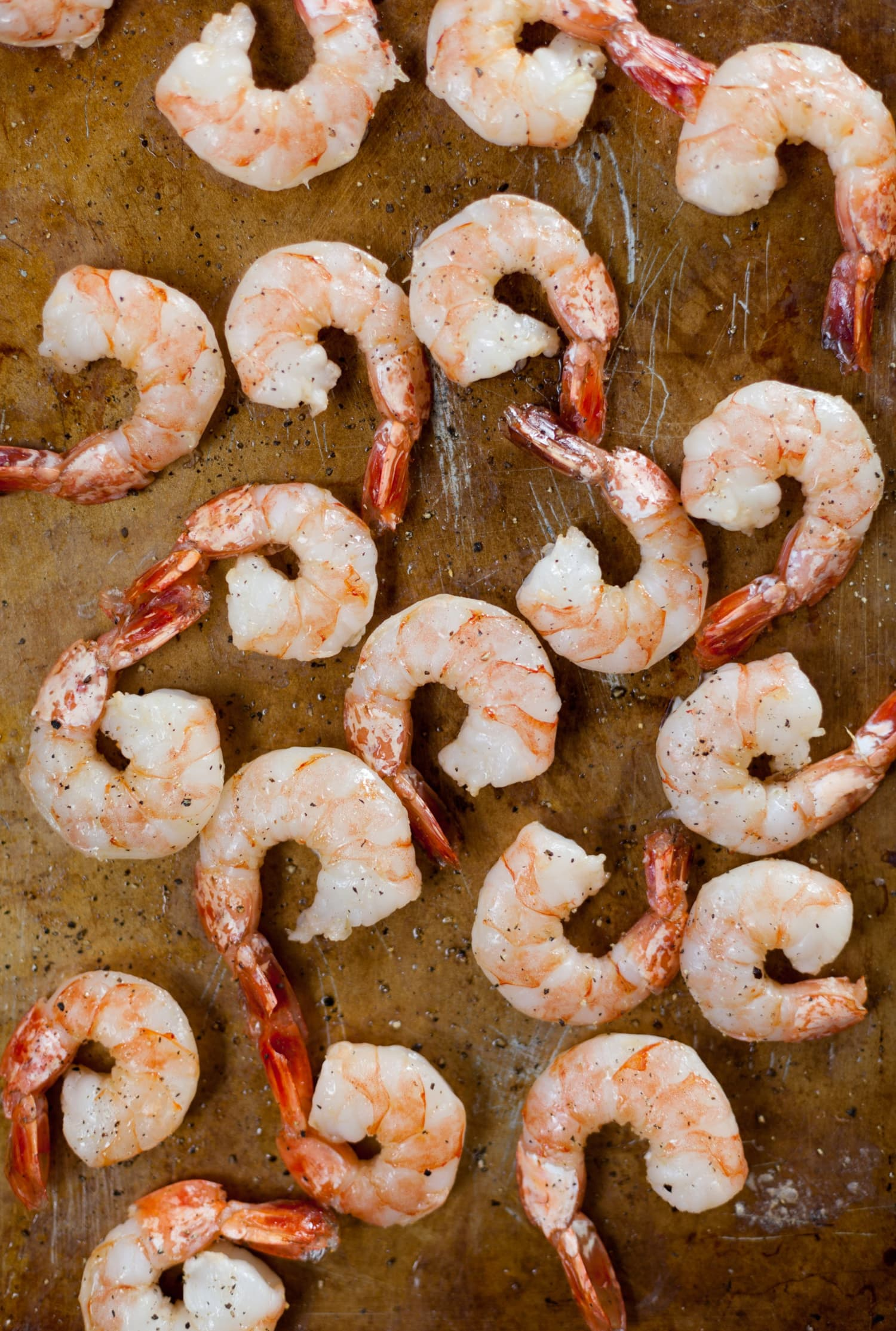 How To Roast Shrimp In The Oven Kitchn