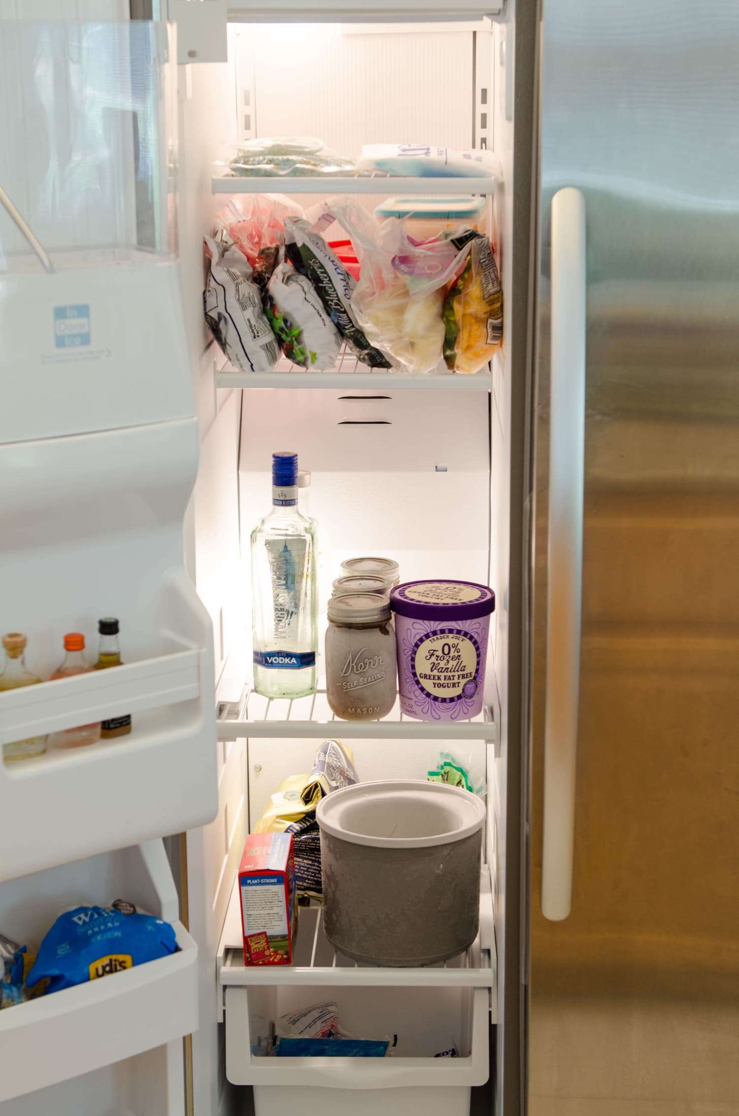 How To Clean The Freezer | Kitchn