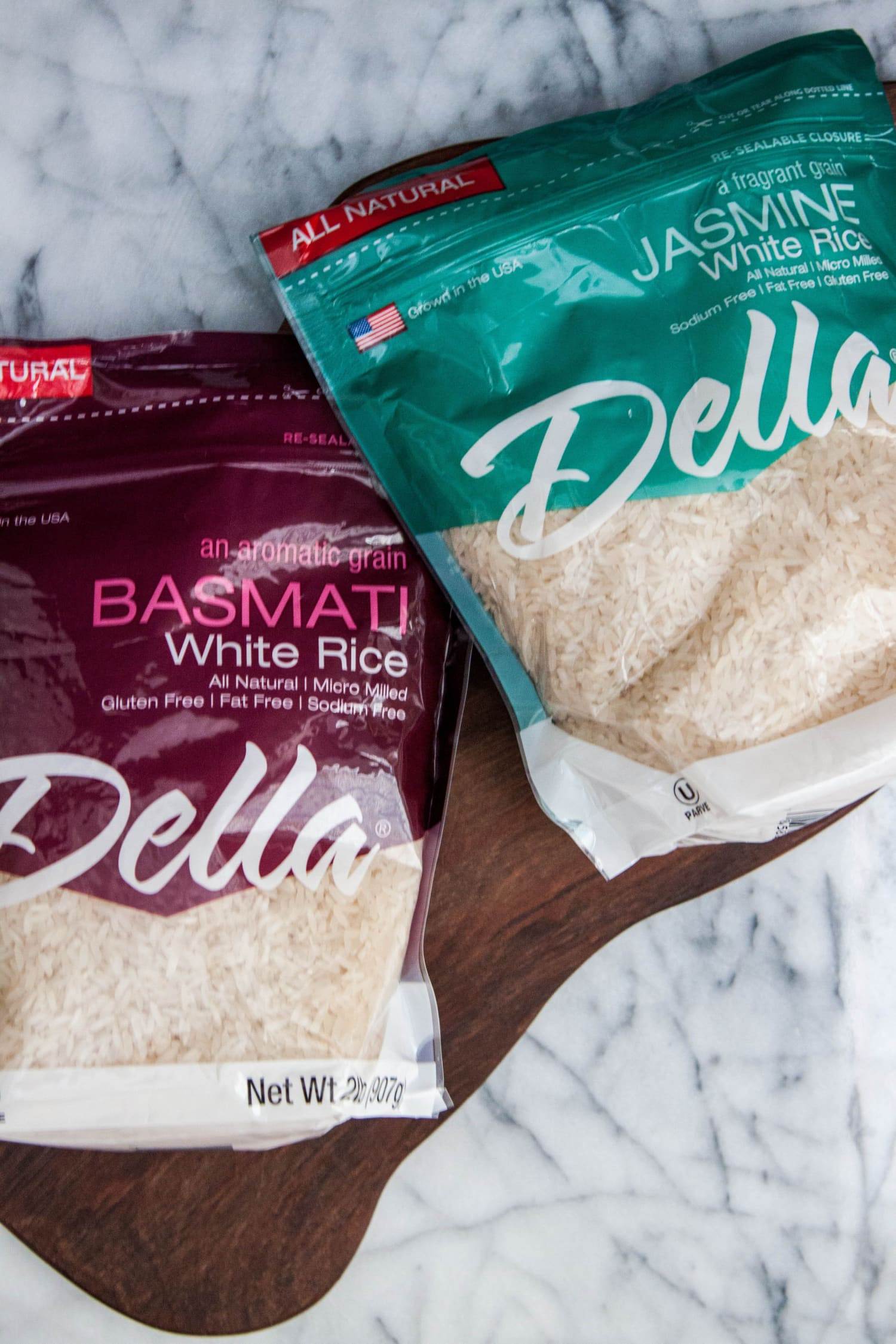 What's the Difference Between Jasmine and Basmati Rice? | Kitchn