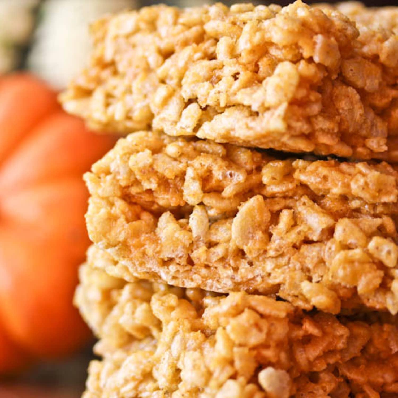 5 Mistakes To Avoid When Making Rice Krispie Treats