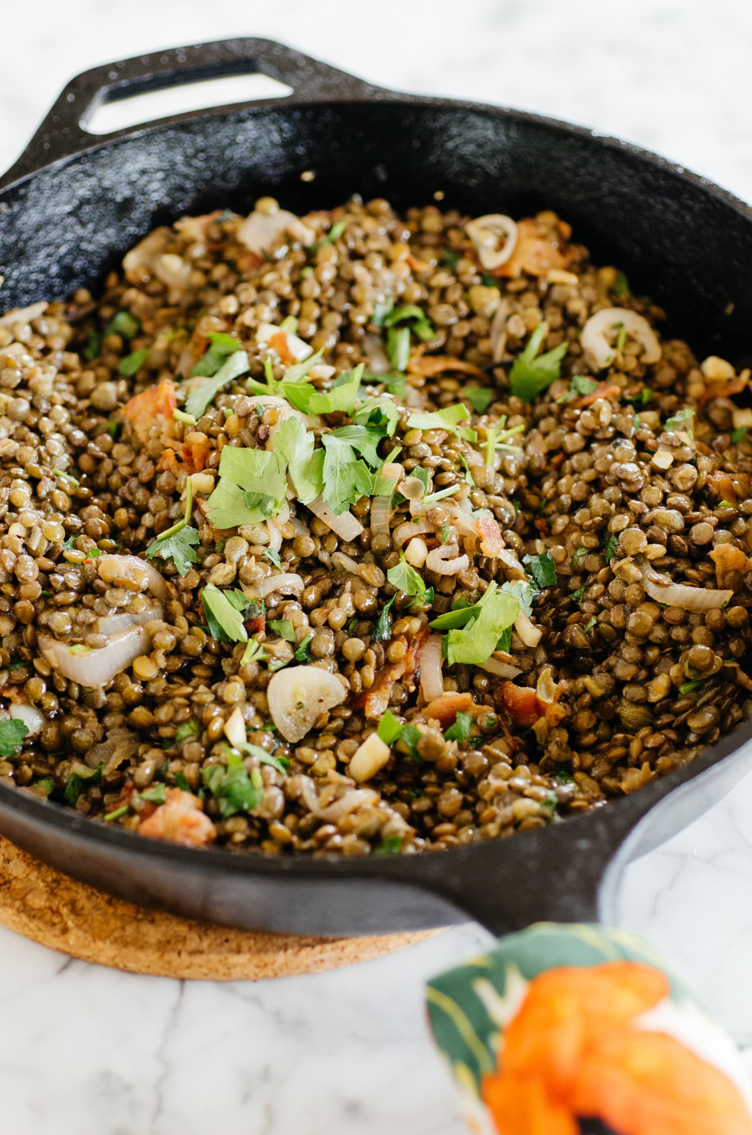 Do You Need Some Healthy Comfort Food Lentils Are