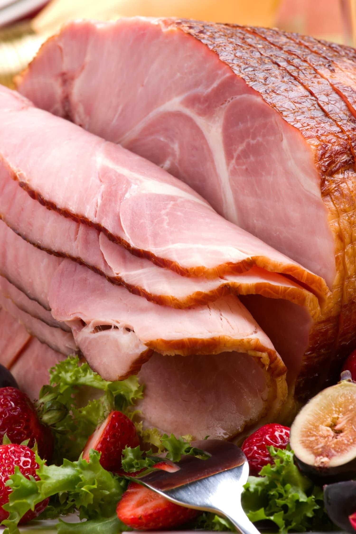 Red Spots On Turkey Deli Meat