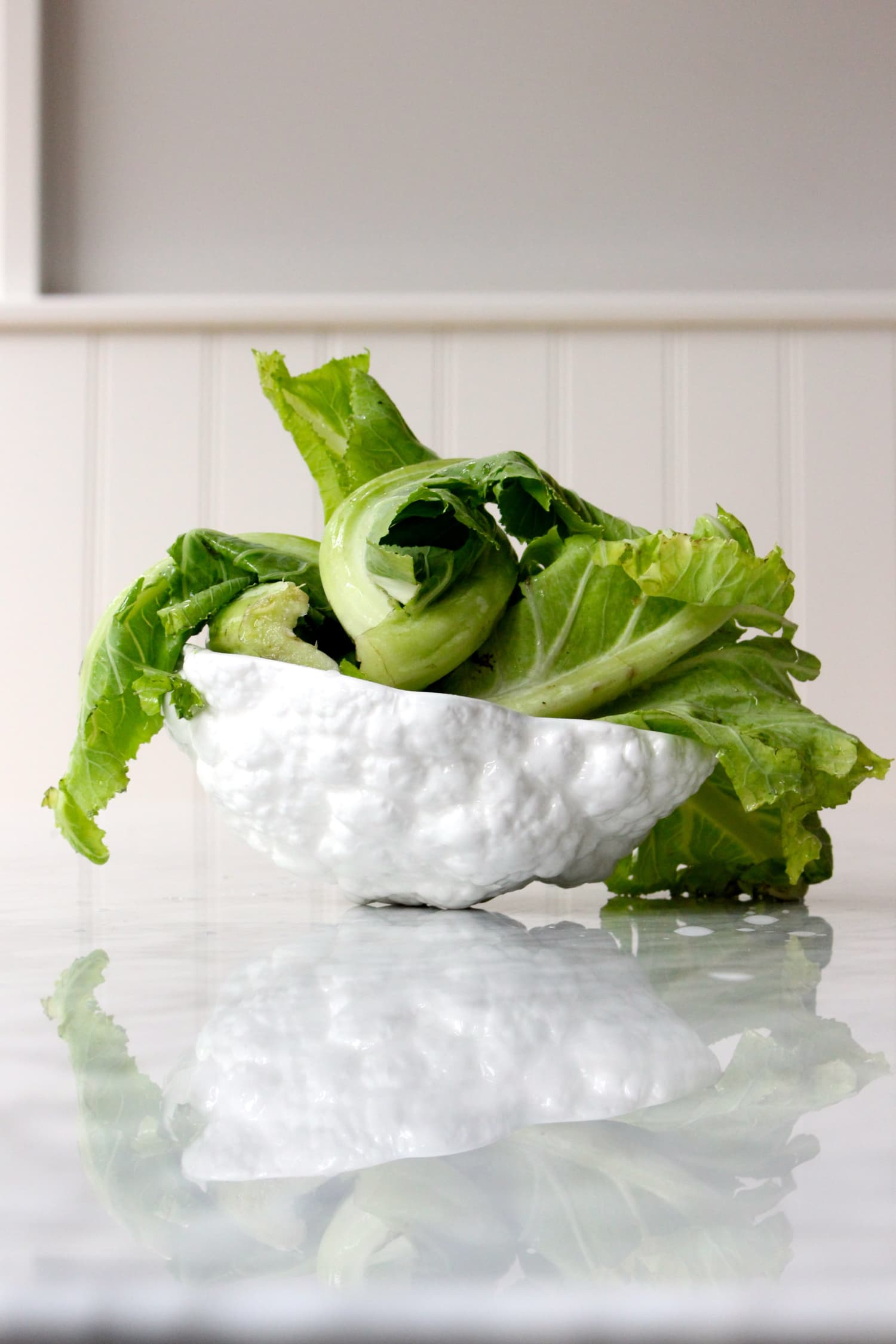 Why You Shouldn T Throw Away Cauliflower Leaves Kitchn