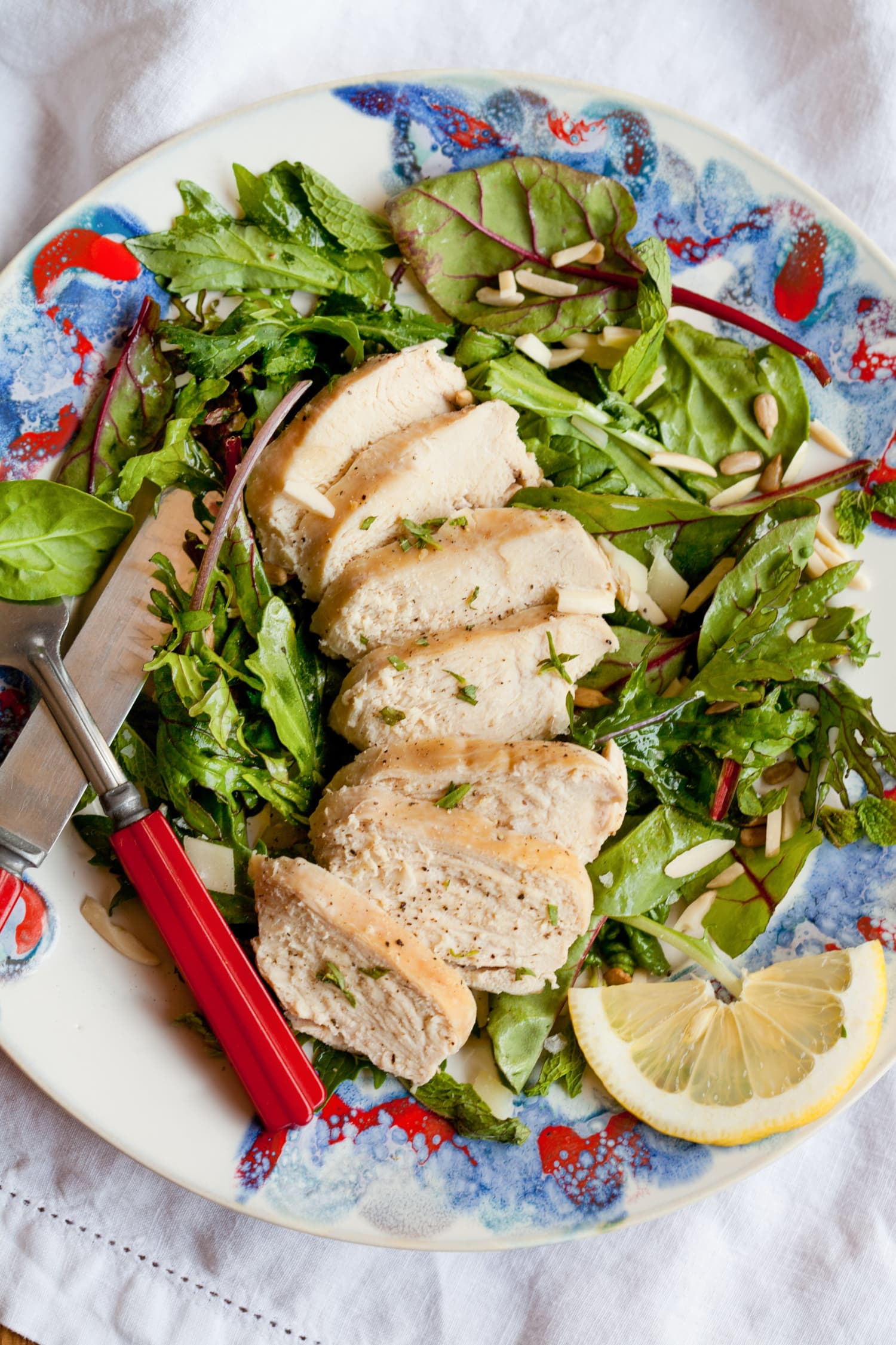 How To Cook Moist and Tender Chicken Breasts Every Time ...