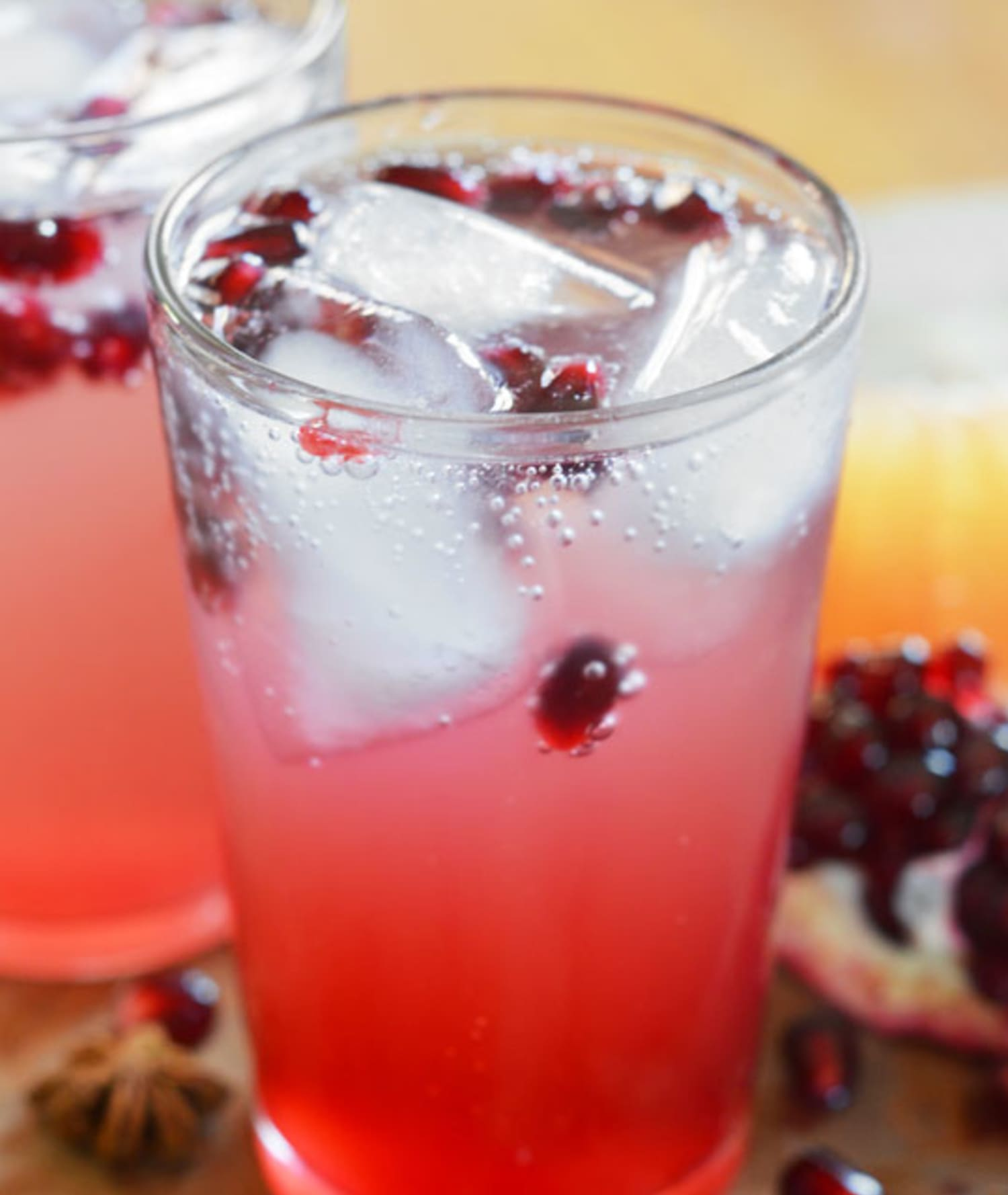 Alcoholic Drink: 12 Non-Alcoholic Drinks To Sip All Fall