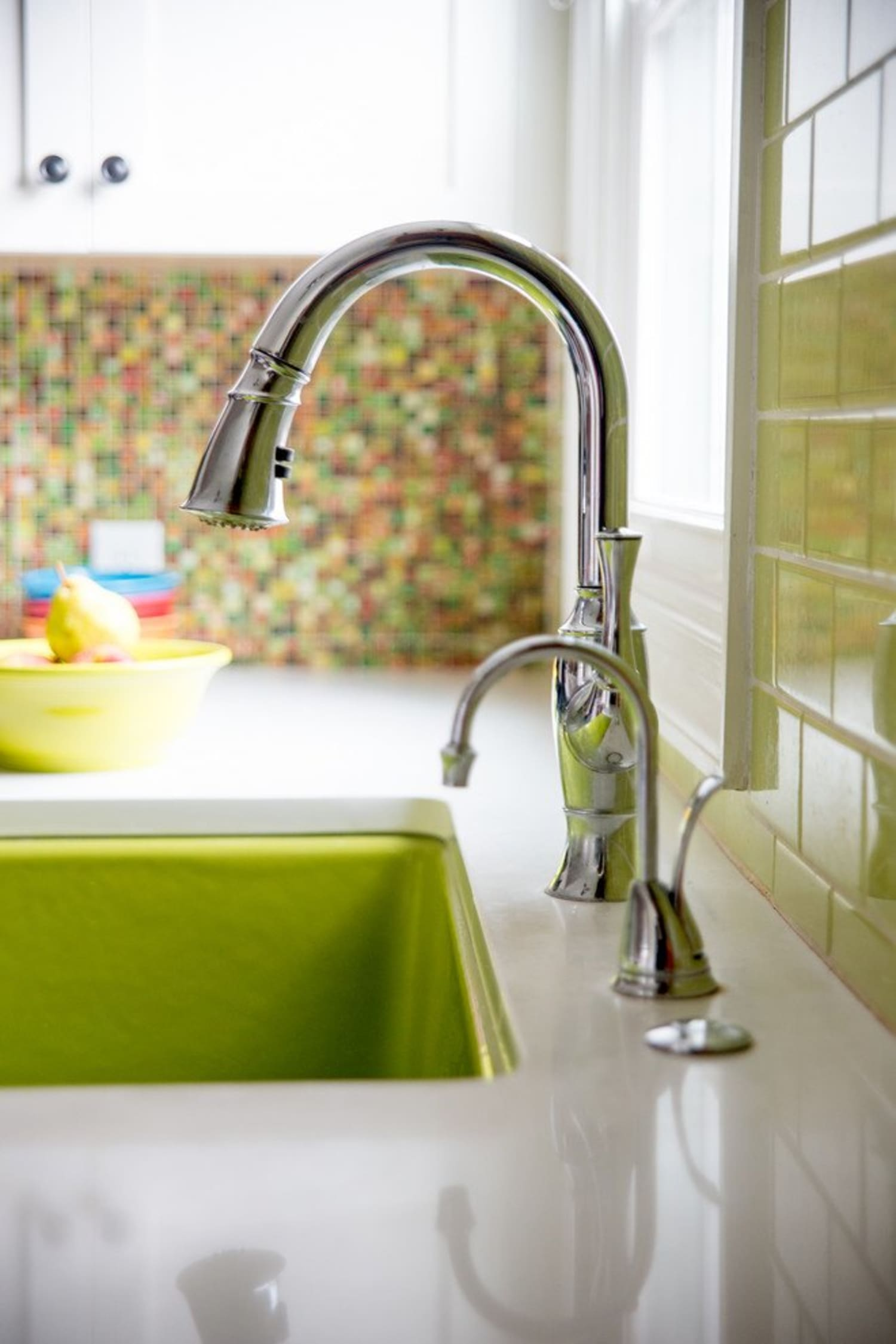 Should You Replace Your Rental Kitchen Sink Faucet Kitchn