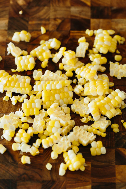 How To Freeze Corn Kitchn
