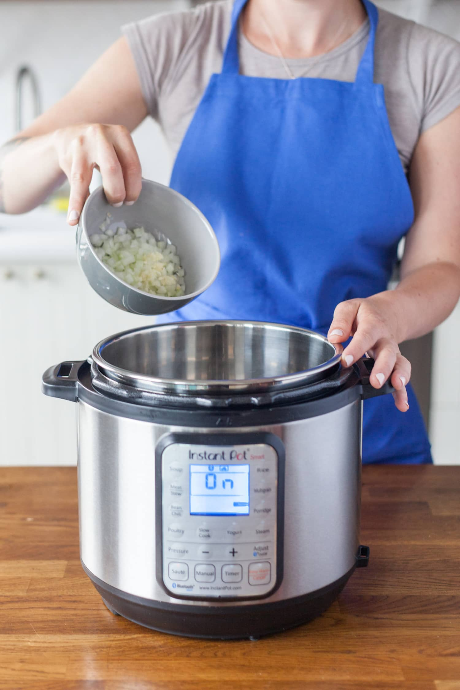 Instant Pot Review Vitaclay Slow Cooker Substitute Kitchn