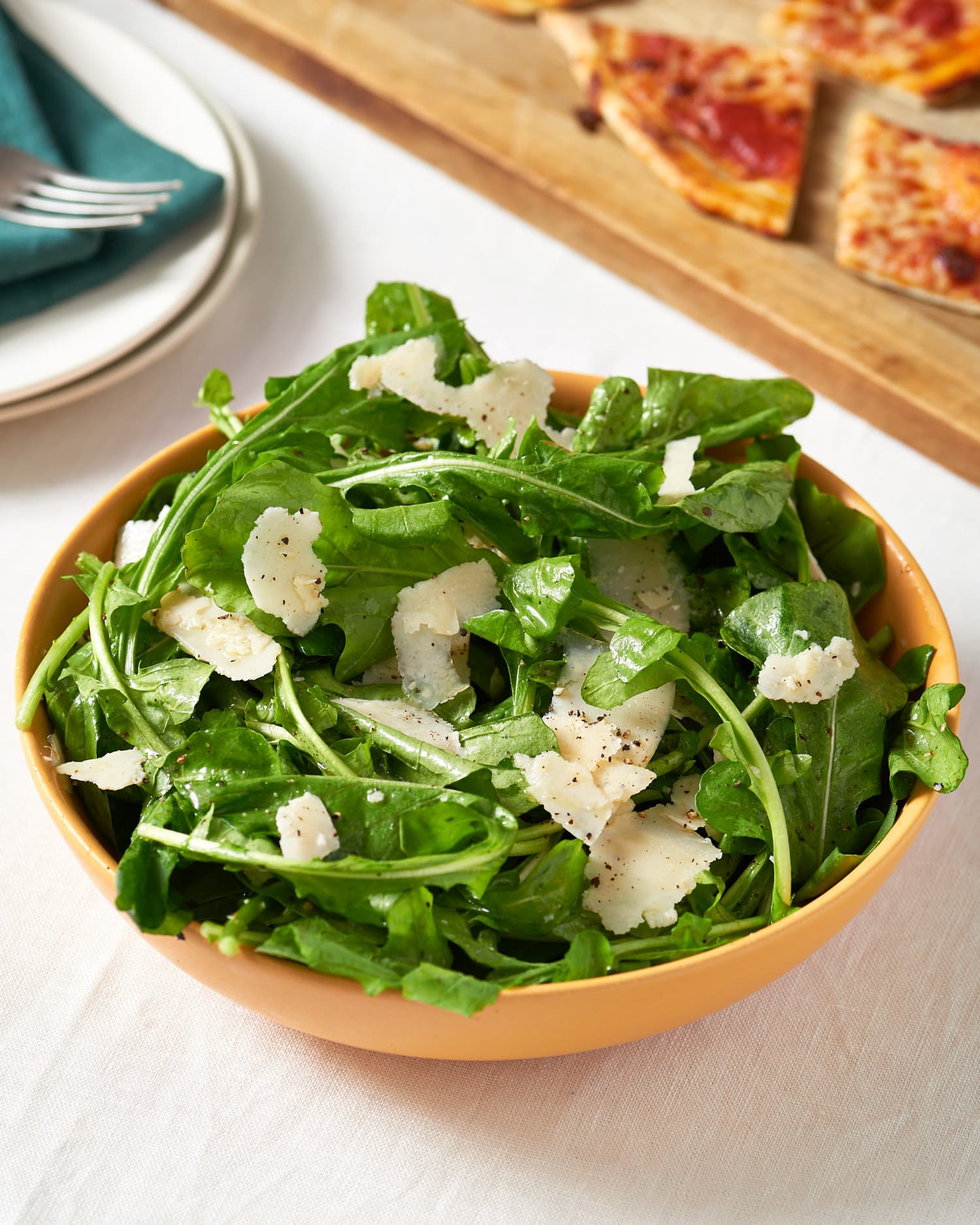 5 Healthy Sides That Make Pizza A Healthy Meal Kitchn