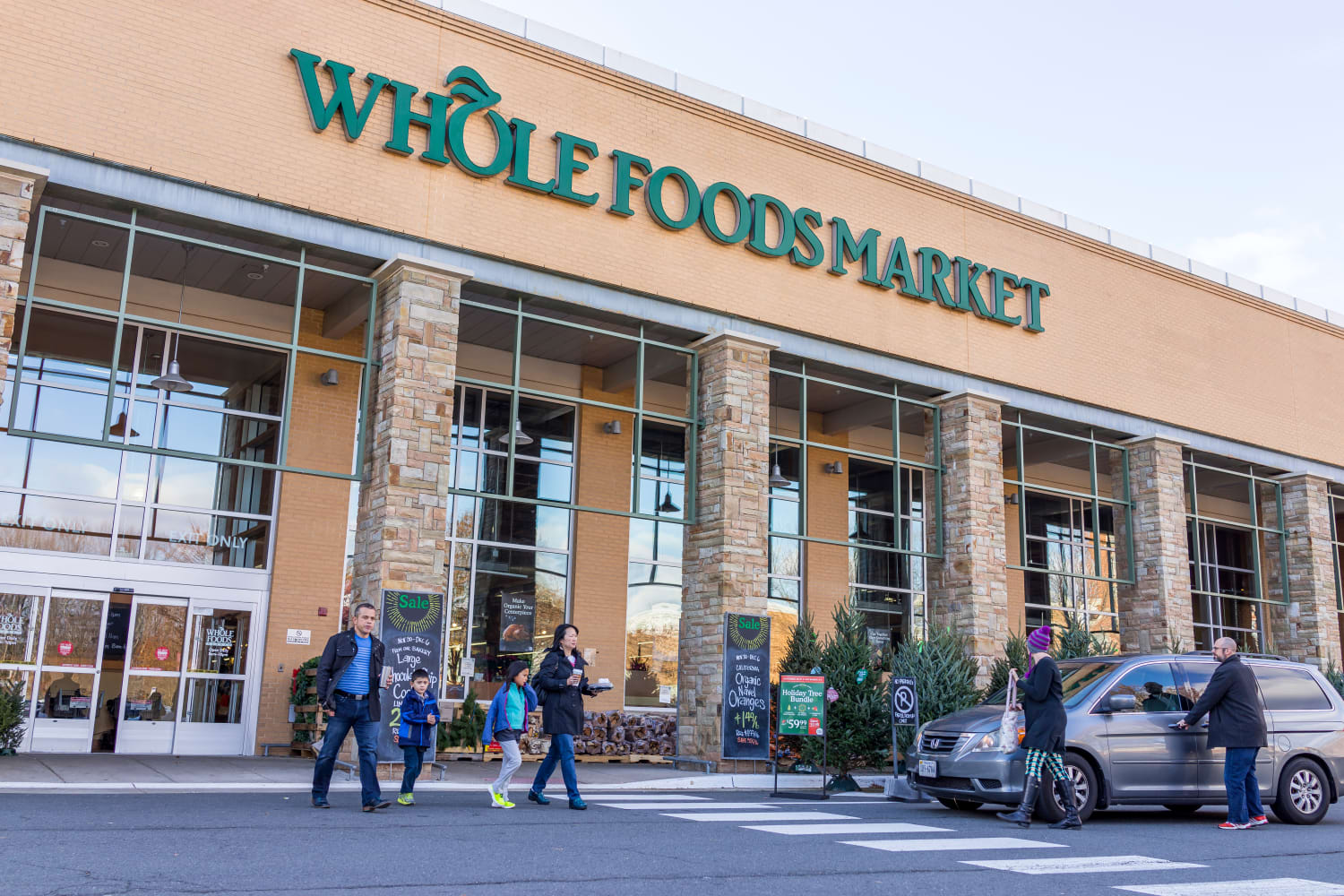 The Best Whole30-Approved Items at Whole Foods | Kitchn