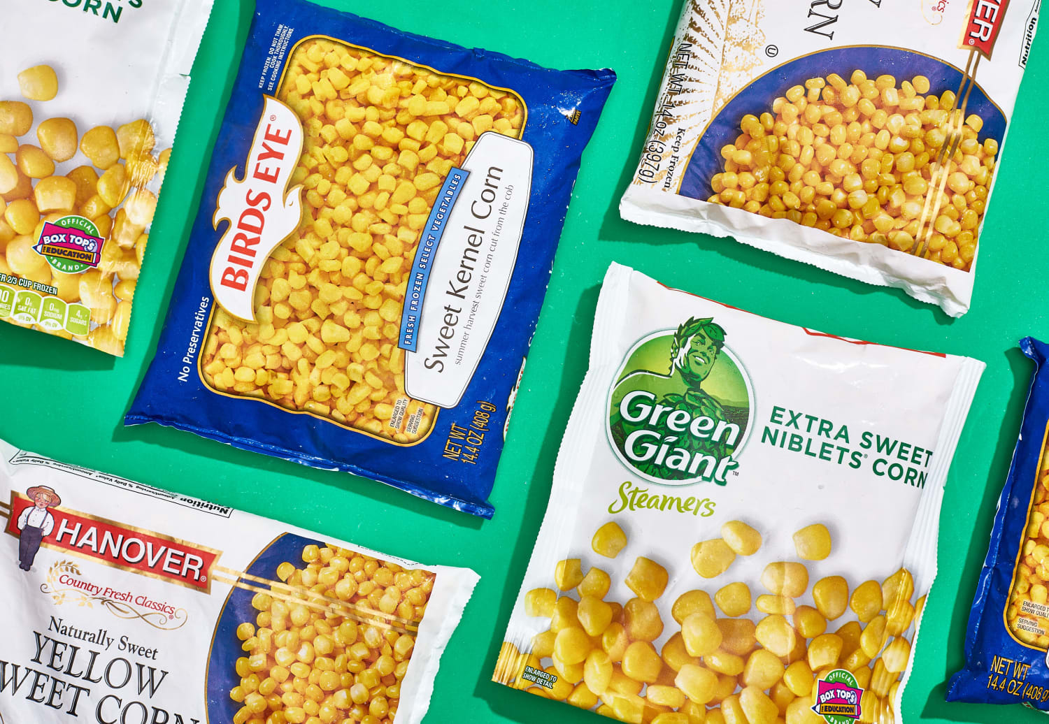 Ways to Make a Meal Out of Frozen Corn | Kitchn