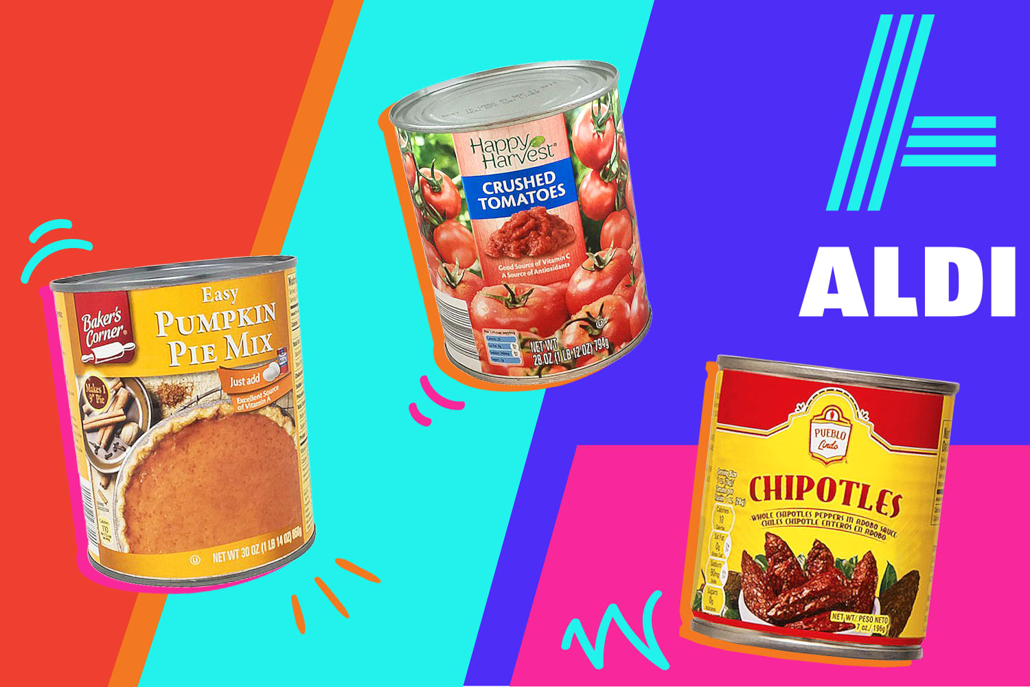 Best Aldi Canned Foods | Kitchn