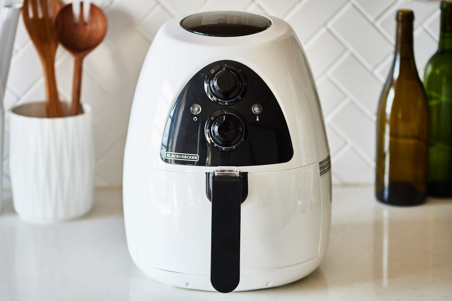 I Finally Tried the Airfryer and Here's What I Think   Kitchn