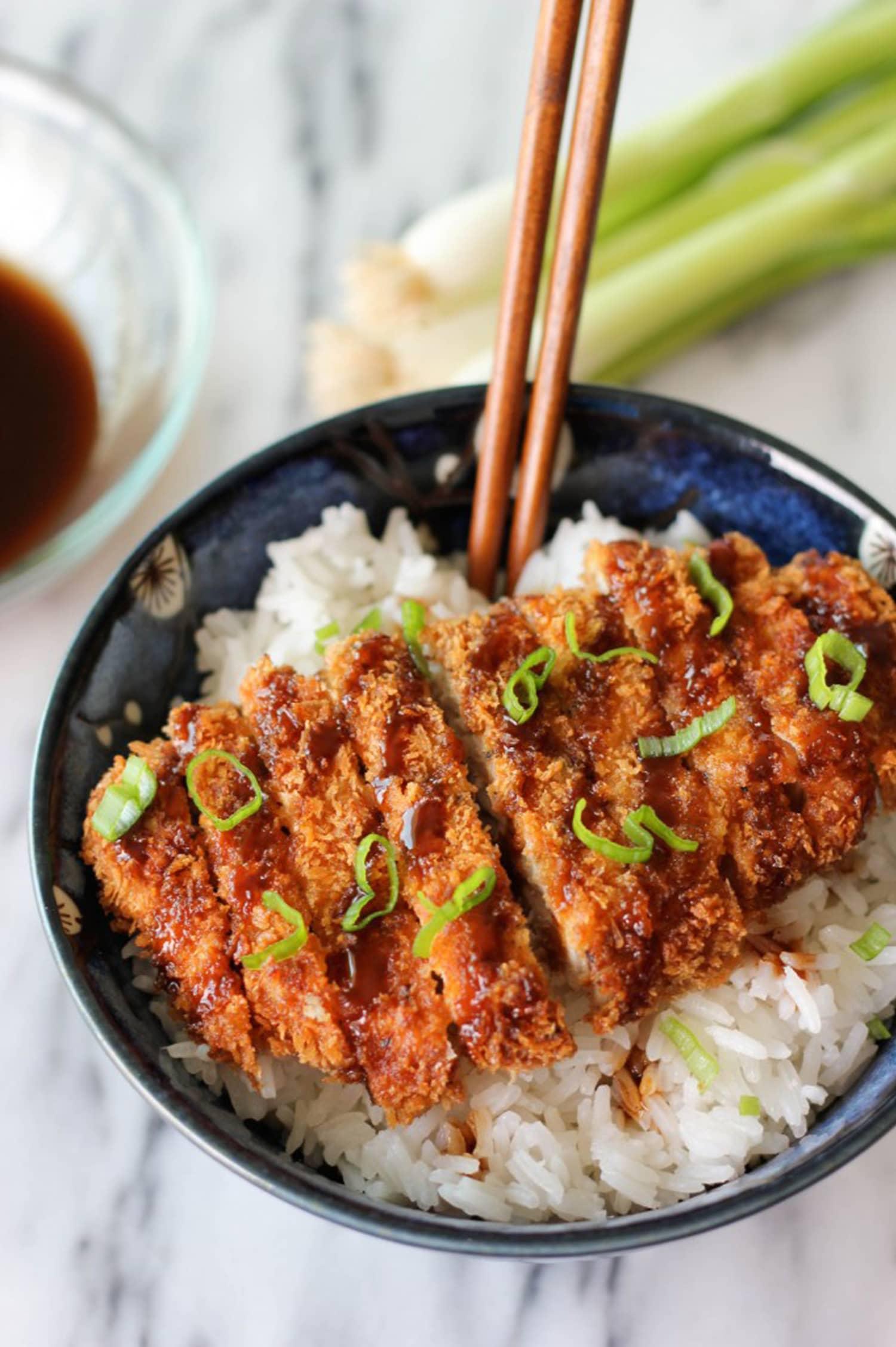 Photo Japanese Cuisine Ideas