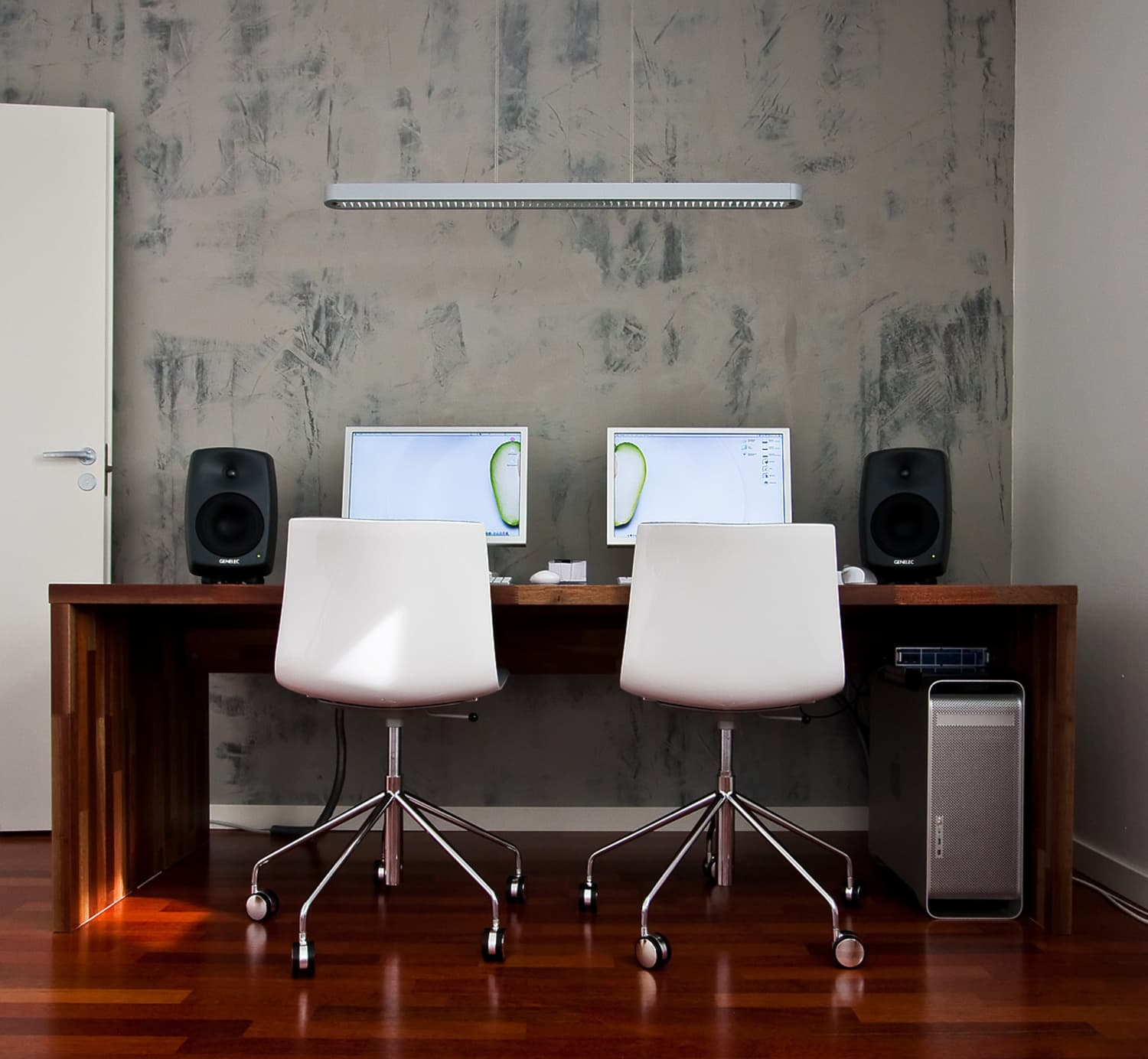 5 Rules For Office Feng Shui Apartment Therapy