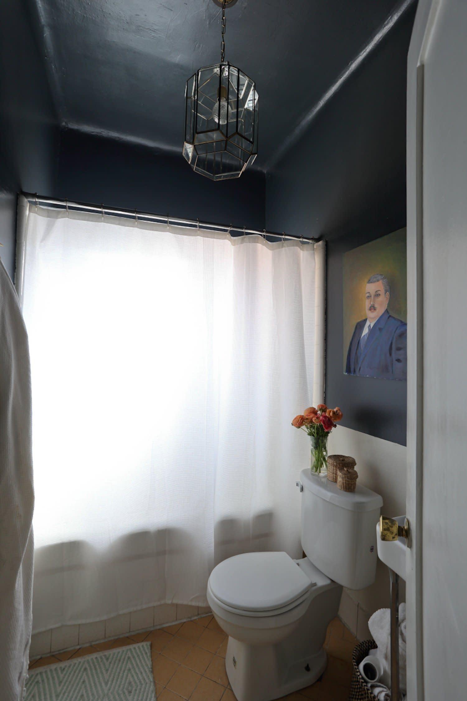 Design Ideas for a Small Bathroom   Apartment Therapy on Apartment Bathroom Ideas  id=15650