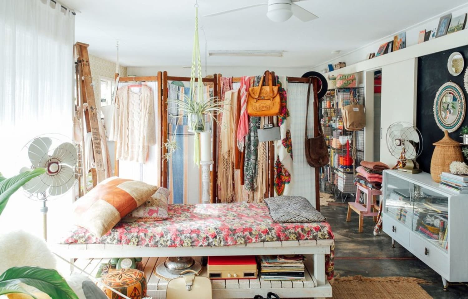 10 Reasons it's Better to Be Messy at Home | Apartment Therapy