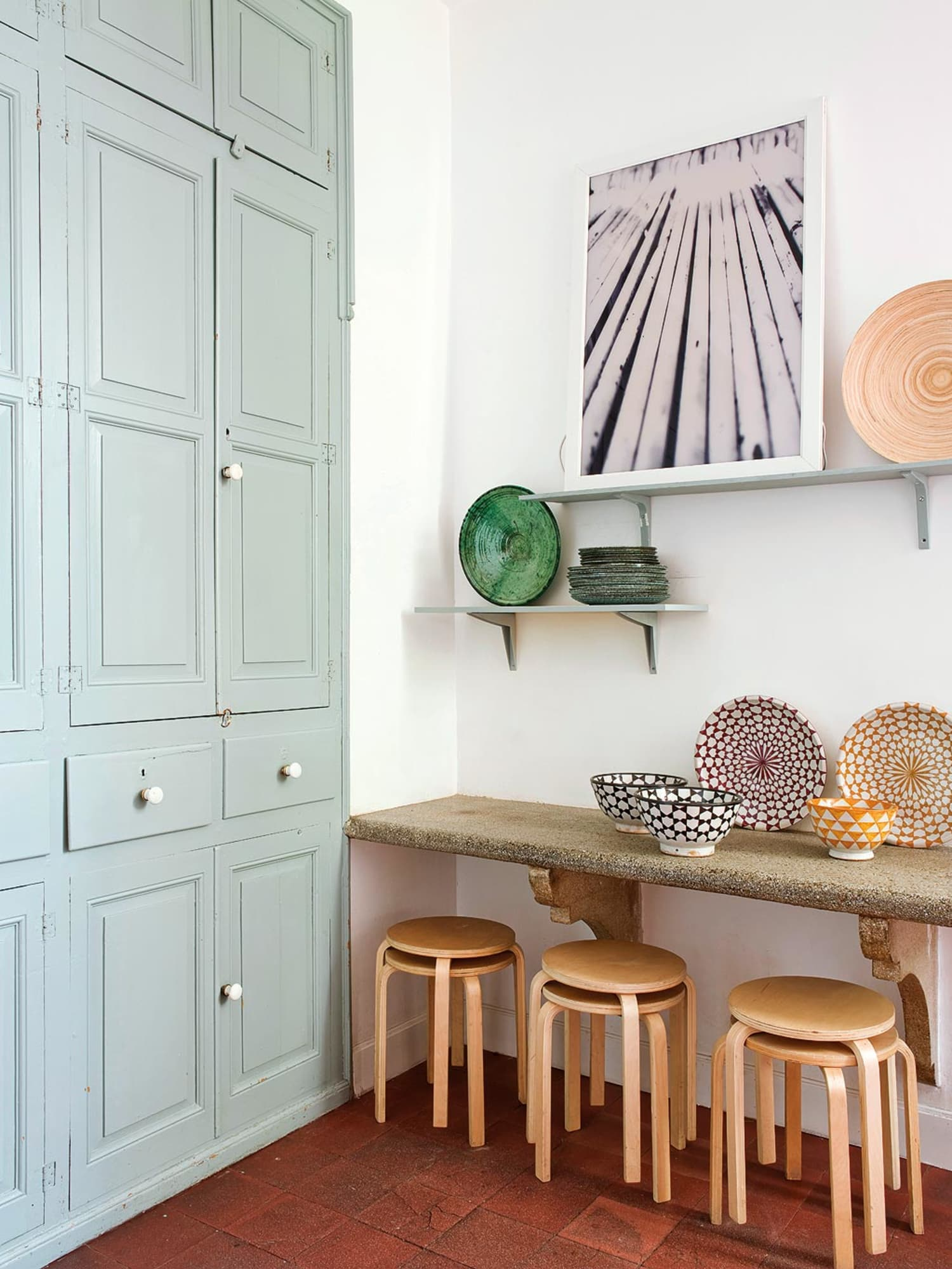 Small Living Room Apartment Therapy: 3 Indispensable Pieces For Small Space Living