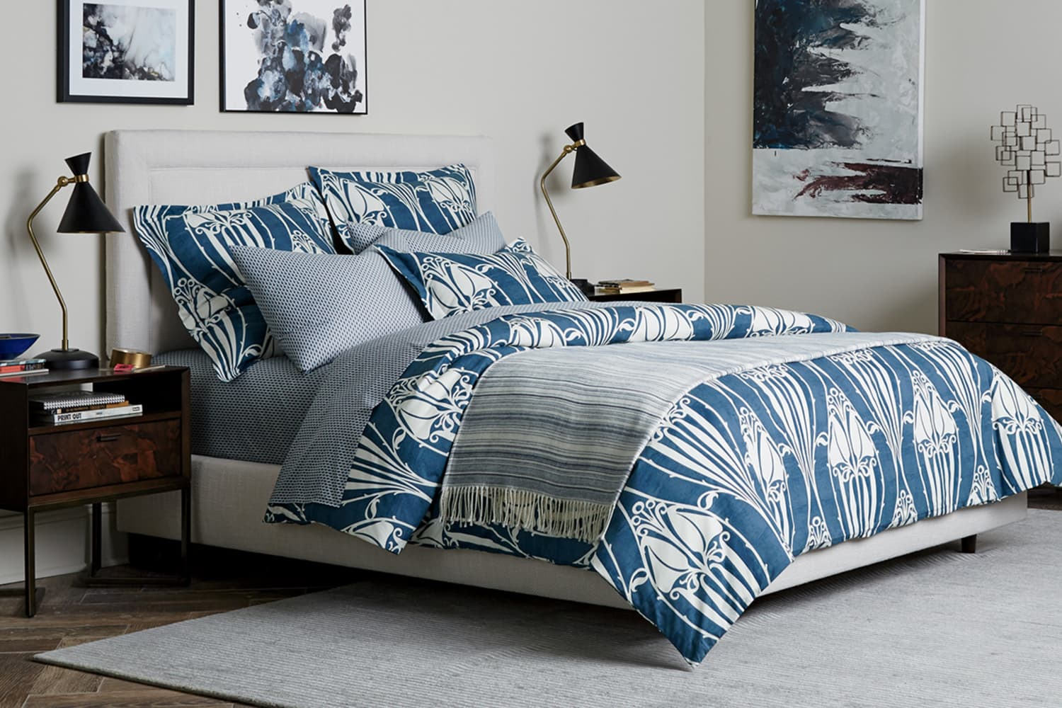 Best Places To Shop For Comforter Sets And Duvet Covers