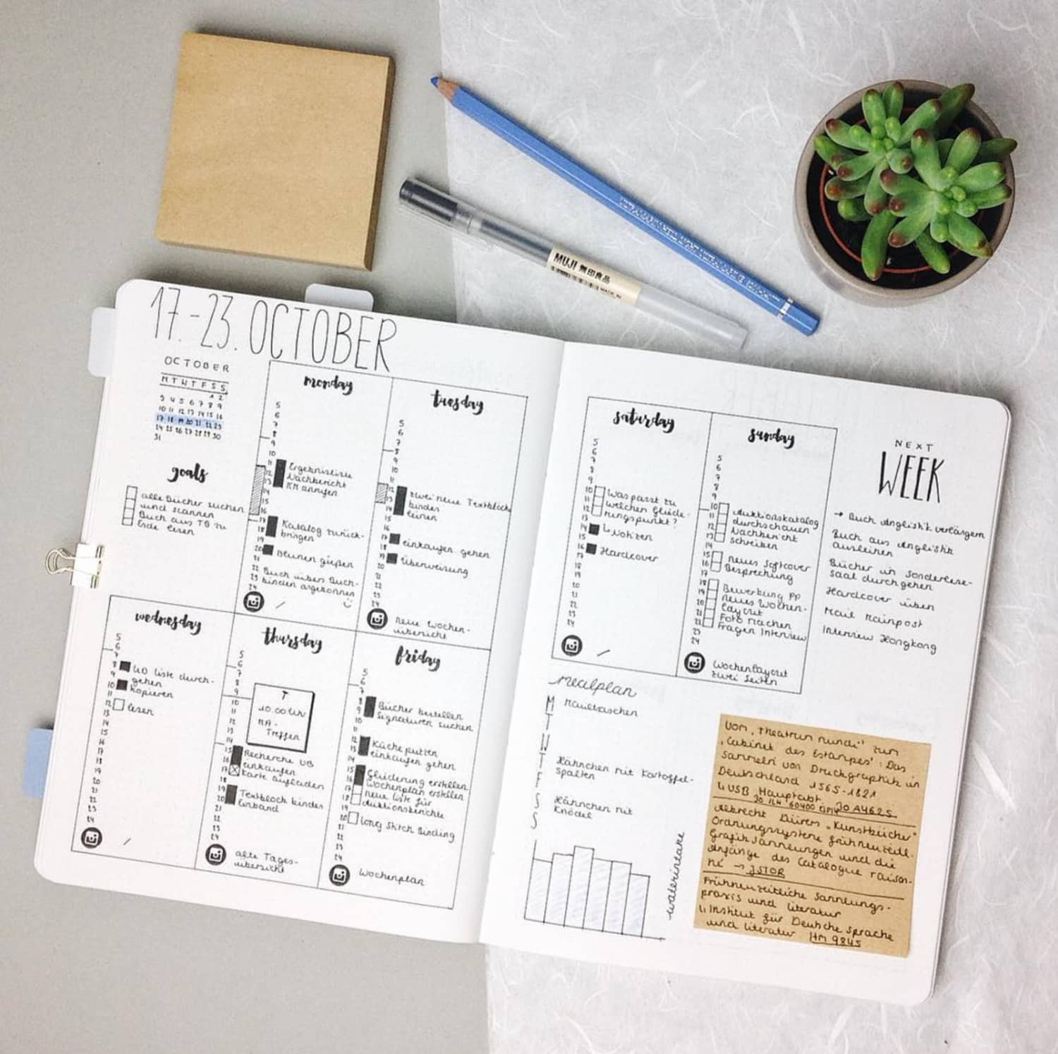 BuJo Curious? The Things To Know About Bullet Journaling