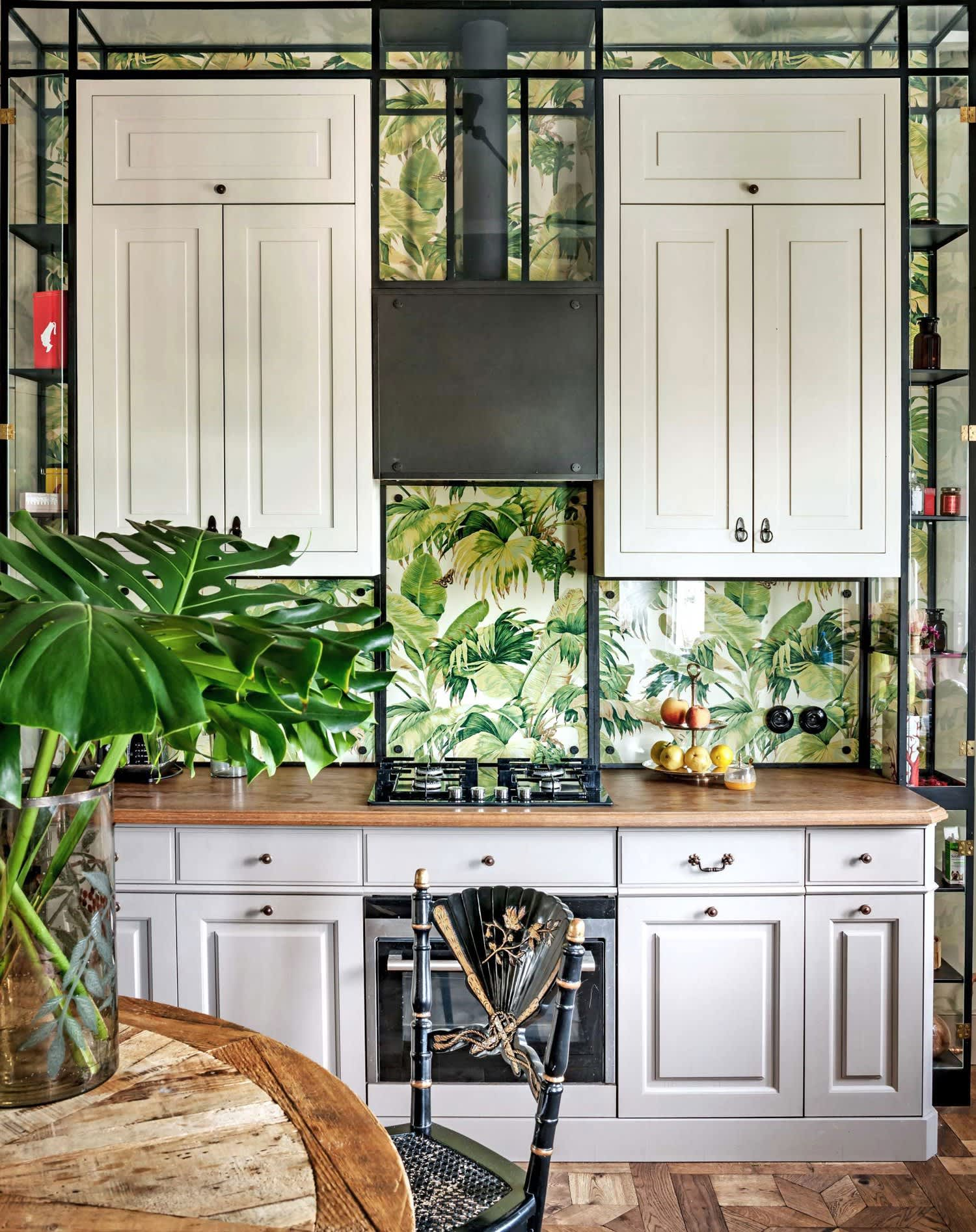 Kitchen Cabinets That Are Incredibly Beautiful | Apartment ...