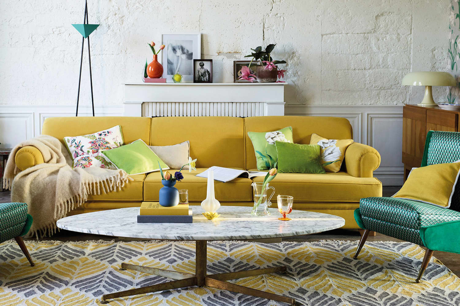 10 of Our Favorite Home Decor Finds From Zara Home ...
