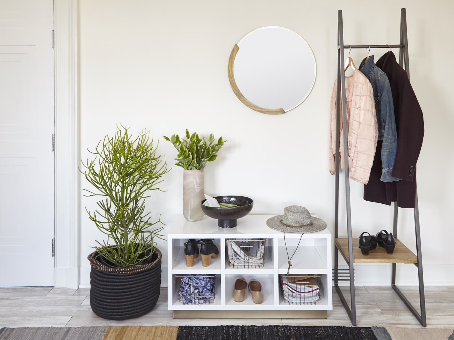 Thinking Through Double Duty Furniture In Small Spaces
