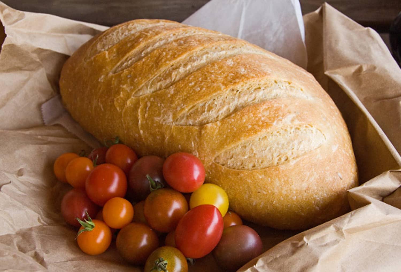 Food Science Tip: Add Steam When Baking Bread   Kitchn