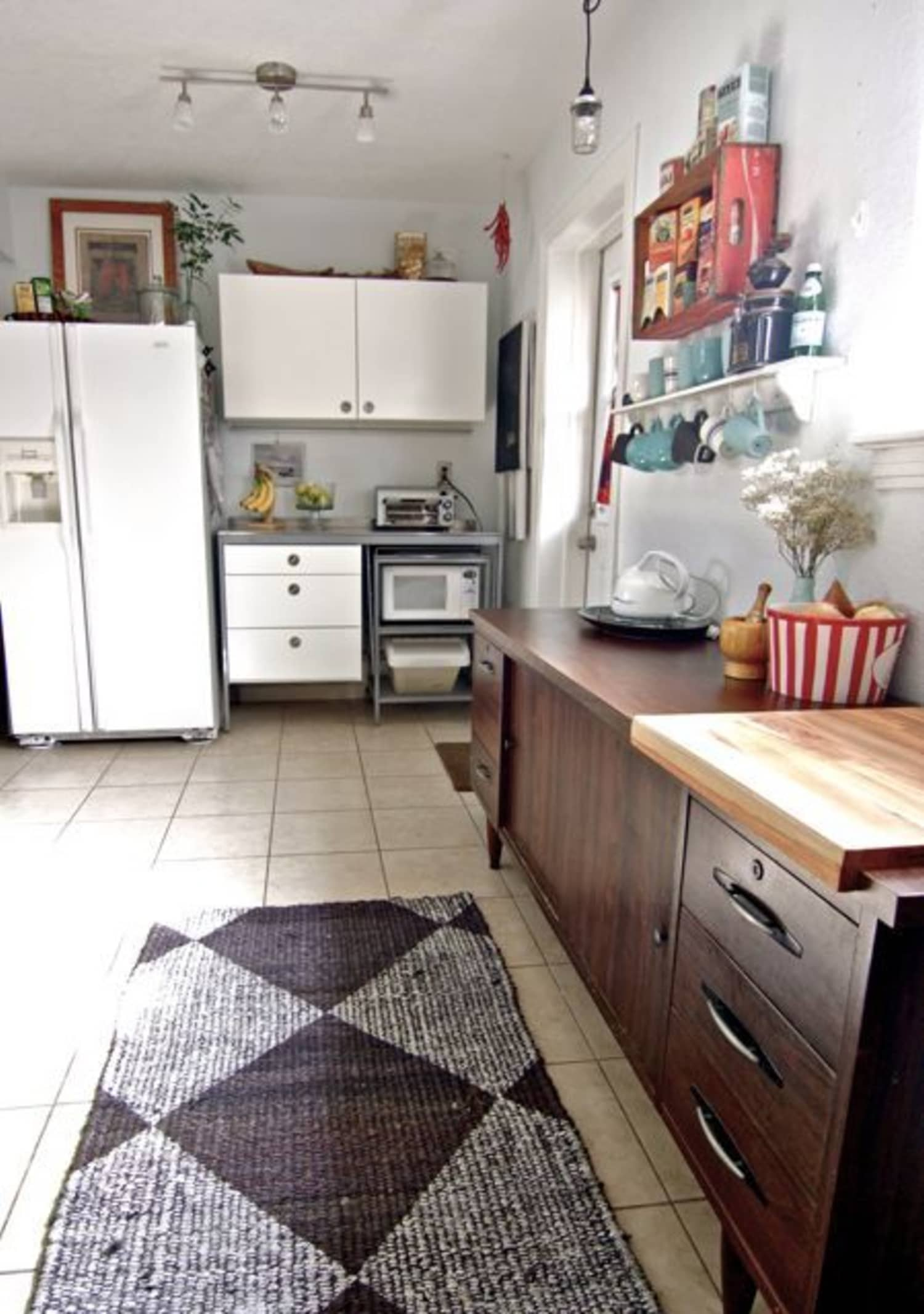 Loi's Budget-Friendly Kitchen Facelift