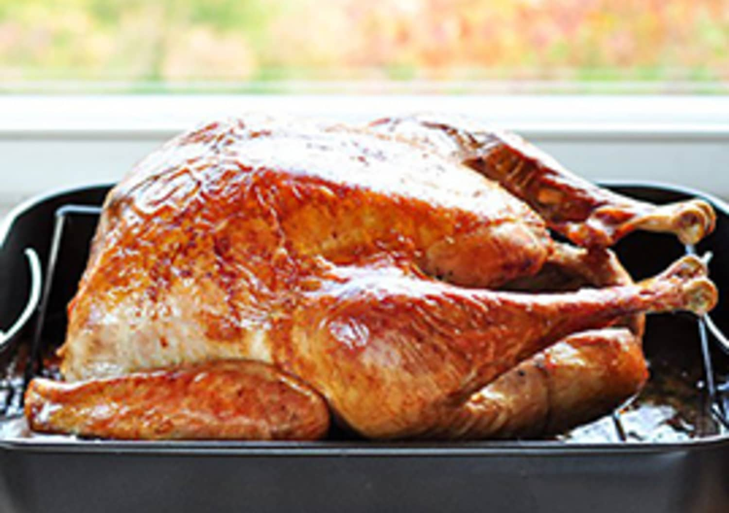 Help! How Do I Cook My Thanksgiving Turkey in a Convection ...