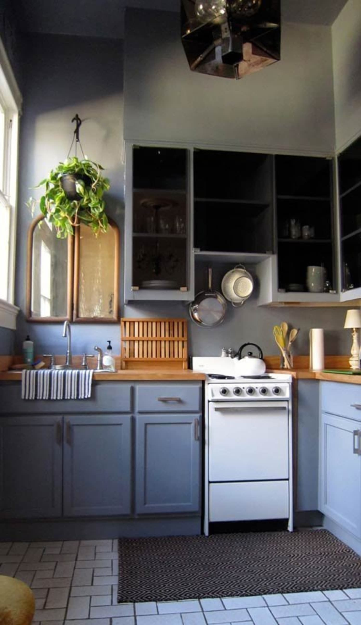 What Is A Kitchen Soffit And Can I Remove It: 10 Ways To Disguise A Kitchen Soffit