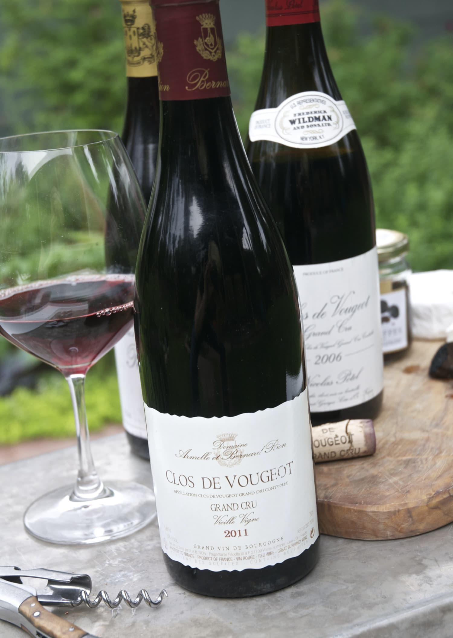What You Should Know About Red Wine From Burgundy Kitchn